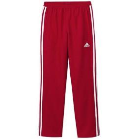 Adidas teamkleding - Sportkleding - kopen - Adidas T16 Team Pant Jeugd Red