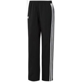 Adidas teamkleding - Sportkleding - kopen - Adidas T16 Team Pant Women Black