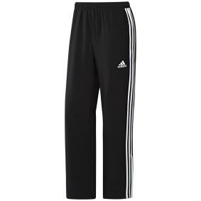 Adidas teamkleding - Sportkleding - kopen - Adidas T16 Team Pant Men Black