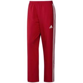 Adidas teamkleding - Sportkleding - kopen - Adidas T16 Team Pant Men Red