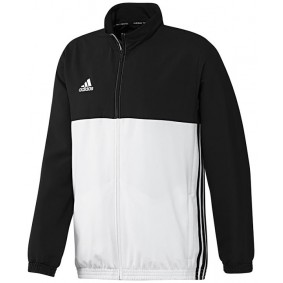 Adidas teamkleding - Sportkleding - kopen - Adidas T16 Team Jacket Men Black