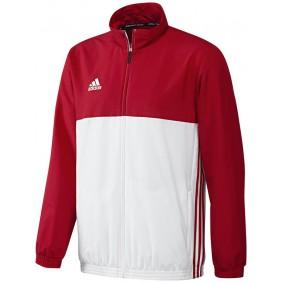 Adidas teamkleding - Sportkleding - kopen - Adidas T16 Team Jacket Men Red