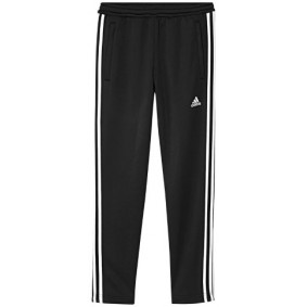 Adidas teamkleding - Sportkleding - kopen - Adidas T16 Sweat Pant Jeugd Black (joggingbroek)