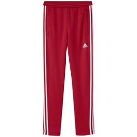 Adidas teamkleding - Sportkleding - kopen - Adidas T16 Sweat Pant Jeugd Red (joggingbroek)