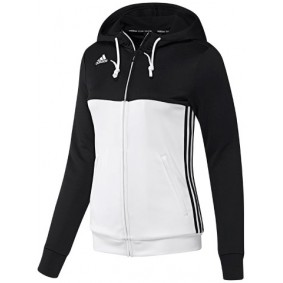 Adidas teamkleding - Sportkleding - kopen - Adidas T16 Hoody Women Black
