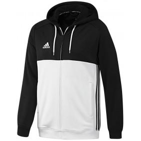 Adidas teamkleding - Sportkleding - kopen - Adidas T16 Hoody Men Black