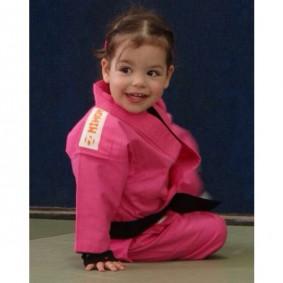 Accessoires - Gadgets en cadeau artikelen - kopen - Baby Judopakje Roze