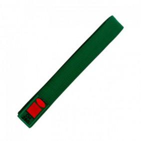Groene judobanden - Judo banden - kopen - Essimo judo band groen