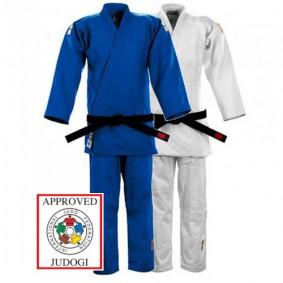 Essimo duopack judopakken ijf