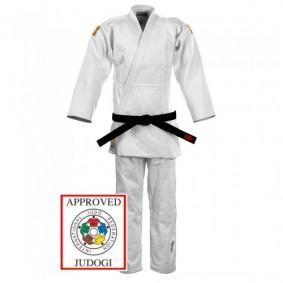 Essimo ijf wit judopak