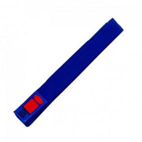 Blauwe judobanden - Judo banden - kopen - Essimo judo band blauw