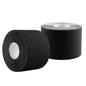 Accessoires - Bescherming en Blessure - kopen - McDavid Skintape Zwart