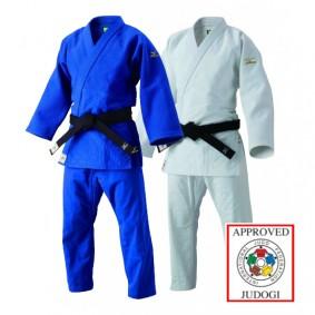 IJF approved judopak - Judopakken - Mizuno judopakken - kopen - Mizuno YUSHO IJF 2017 duopack