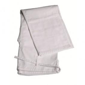 Judobroeken - kopen - Adidas judobroek JT275 wit (Levering op aanvraag, stuur een e-mail)