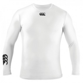 Functionele onderkleding - Sportkleding - kopen - Canterbury sport ondershirt junior lange mouw