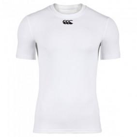 Functionele onderkleding - Sportkleding - kopen - Canterbury sport ondershirt UNI korte mouw