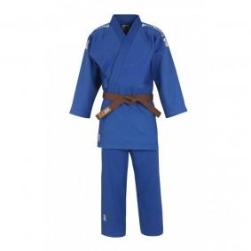 Blauwe Judopakken - Judopakken - Matsuru judopakken - Semiwedstrijd- en wedstrijd judopakken - kopen - Matsuru judopak Setsugi blauw