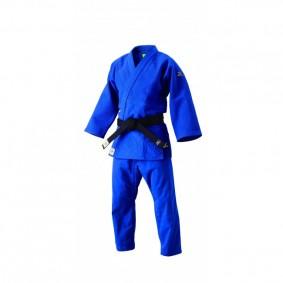 IJF approved judopak - Mizuno judopakken - kopen - Mizuno YUSHO IJF 2017 Gi blauw