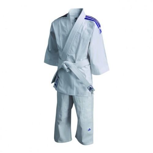 Judopakken - Adidas judopakken - Recreatie Judopakken - Witte Judopakken - kopen - Adidas J200 Evolution