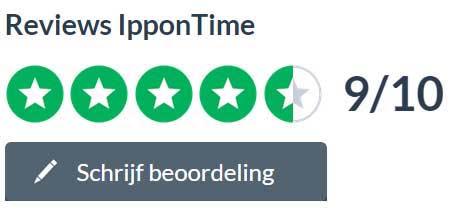 onze judopak shop beoordelingen op feedbackcompany