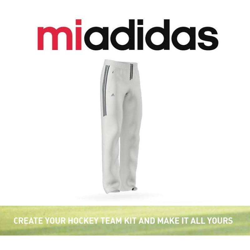 Adidas Miteam Joggingpant men