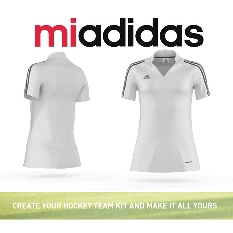 Adidas MiTeam CC Polo women