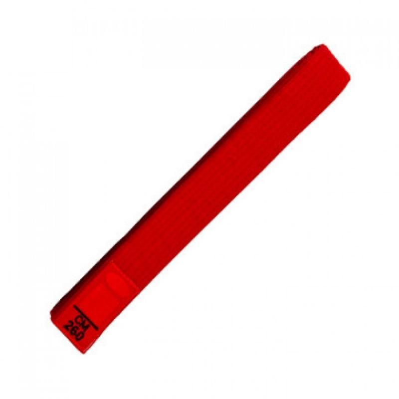Essimo judo band rood