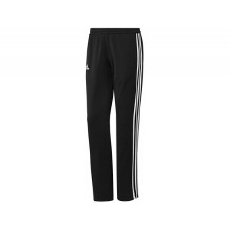 Adidas T16 Sweat Pant Women Black (joggingbroek)