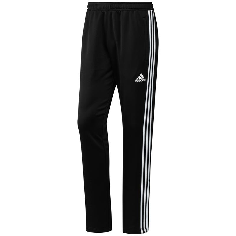 Adidas T16 Sweat Pant Men Black (Joggingbroek)