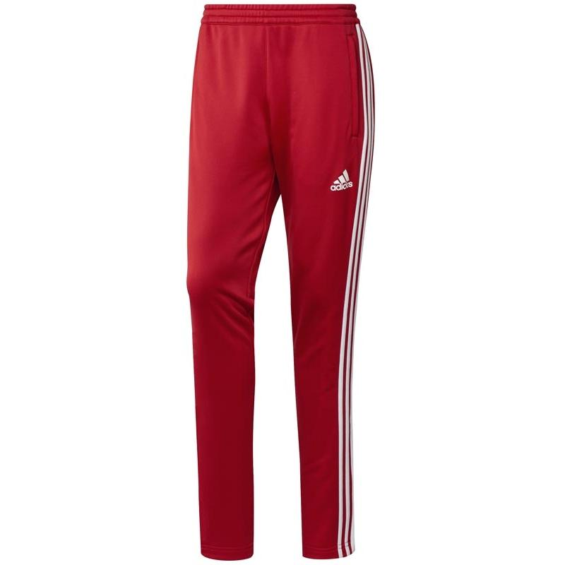Adidas T16 Sweat Pant Men Red (Joggingbroek)