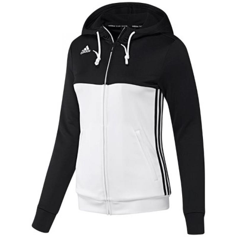 Adidas T16 Hoody Women Black