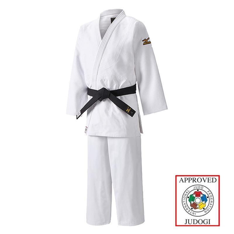 Mizuno Judo Yusho Japan Original IJF