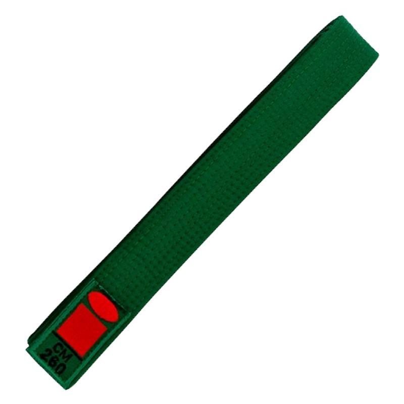 Essimo judo band groen