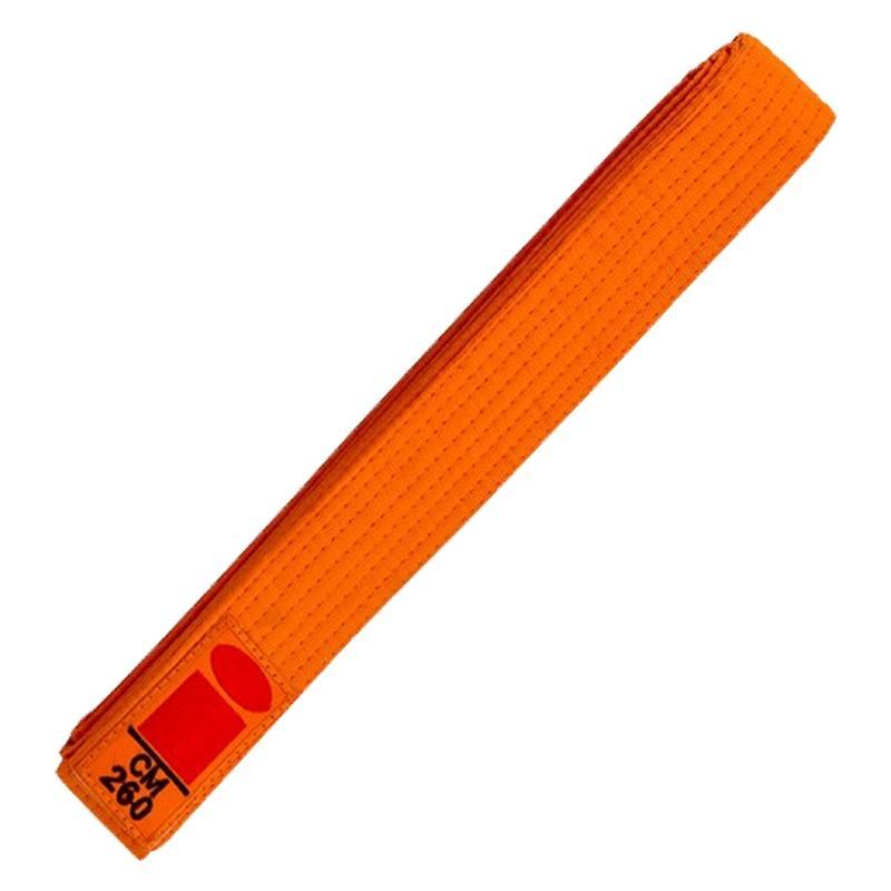 Essimo judo band oranje