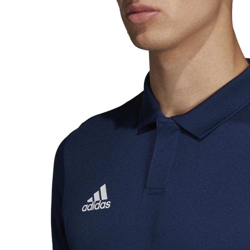 Adidas T19 Polo Heren Marine
