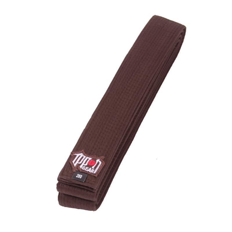 Ippon Gear Elite Belt Bruin
