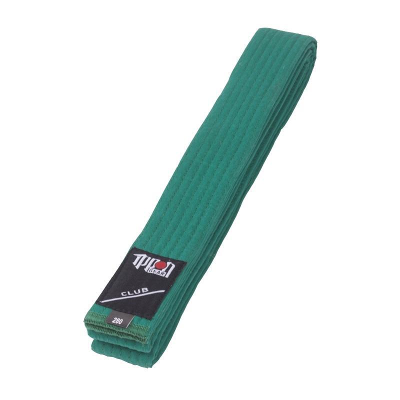 Ippon Gear Club Belt Groen
