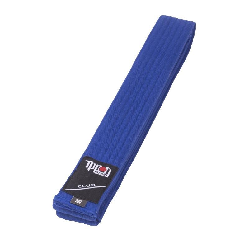 Ippon Gear Club Belt Blauw